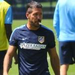 ATL MADRID – Attaquer en supériorité numérique ( 3 contre 2) par Diego Simeone