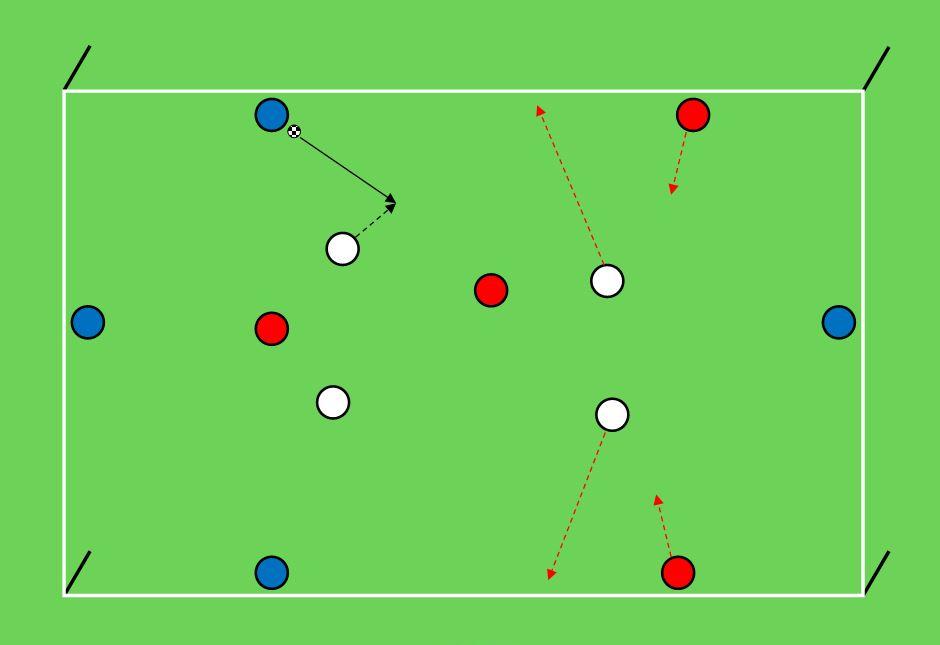 Ajax entrainement football pro