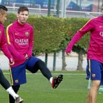 FC BARCELONE – Comment travailler les passes indirectes sous forme analytique ?