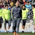 REAL MADRID – Exercice de vitesse-vivacité sous forme de duels