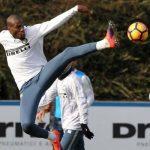 INTER MILAN – Finition : Jeu de volée + jeu de tête
