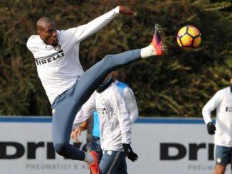 inter Milan finition