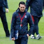 PARIS SG – Déséquilibre et finition : 3 contre 3 par Unai Emery