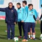Paco Seirul-Lo, l'homme de l'ombre du Fc Barcelone