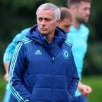 CHELSEA – Développer la concentration et la communication par José Mourinho
