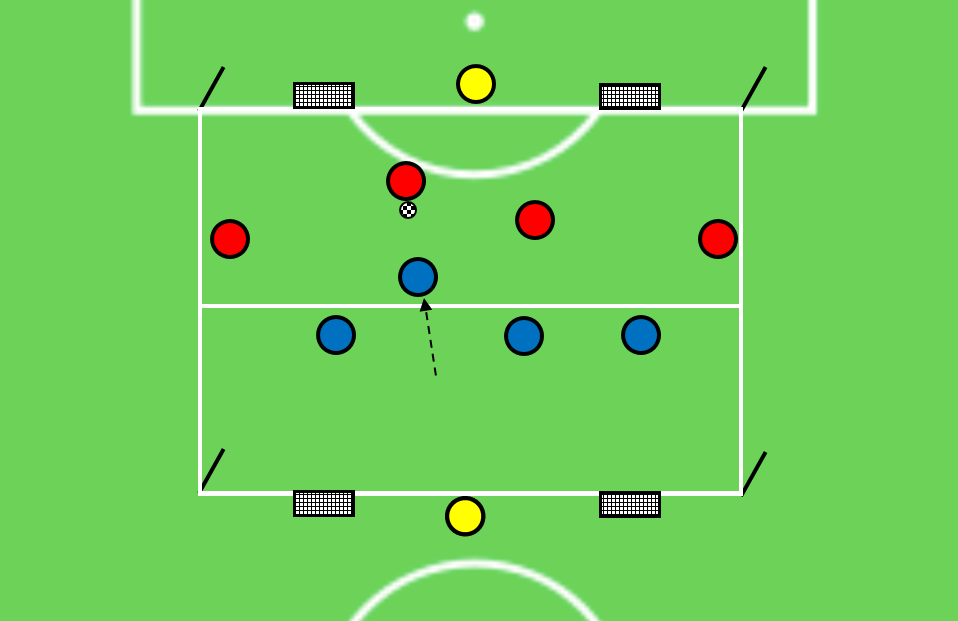 atl madrid entrainement football pro