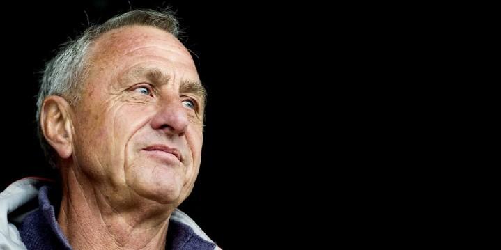 PAYS – BAS – Attaquer en supériorité numérique par Johan Cruyff