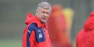 ARSENAL – Exercice technique pour améliorer le jeu court par Arsène Wenger