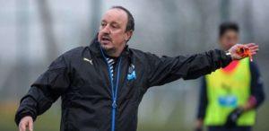 NEWCASTLE – Se démarquer de son adversaire en zone de finition par R.Benitez