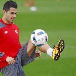 FC SEVILLE – Jeu de position pour améliorer les 4 phases de jeu
