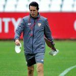 FC SEVILLE – Toro pour travailler la cohésion de groupe par Unai Emery