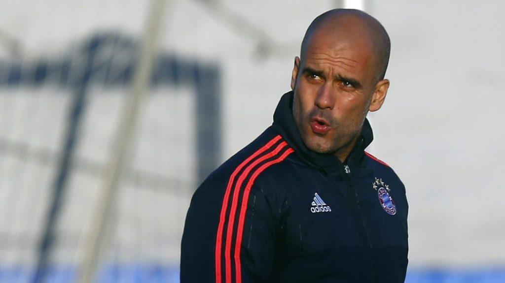 BAYERN MUNICH – Rondo à 3 équipes  par Pep Guardiola