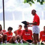 Arrigo Sacchi – Le pionnier du football moderne