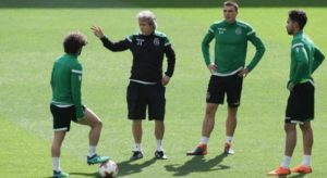 Read more about the article SPORTING LISBONNE – Vitesse, duel et finition
