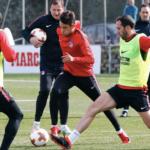 ATL.MADRID – Sortir de la densité adverse pour garder la possession du ballon