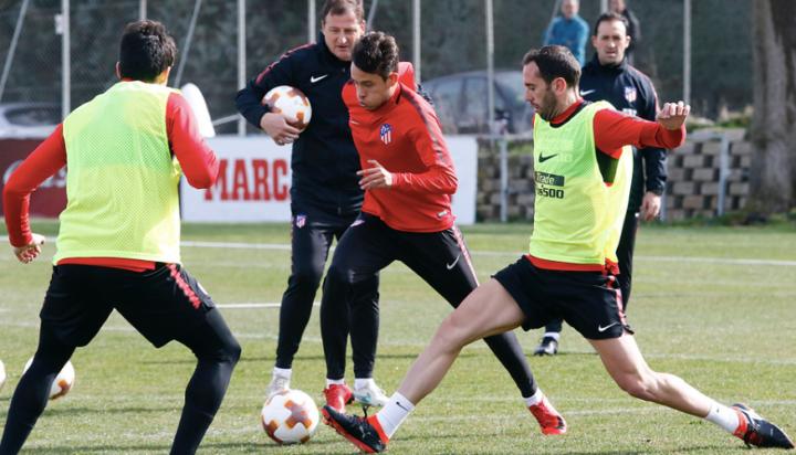 Read more about the article ATL.MADRID – Sortir de la densité adverse pour garder la possession du ballon