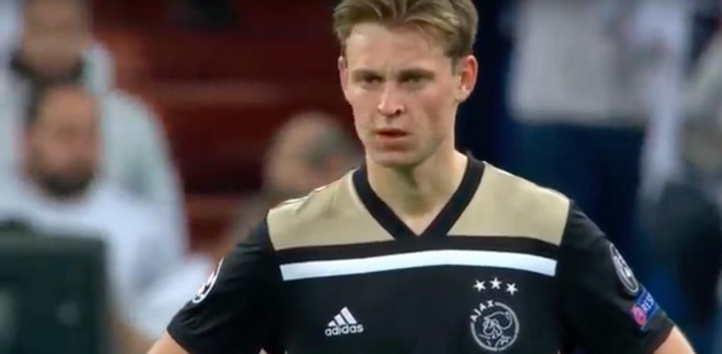 L'Ajax Amsterdam, un système de formation révolutionnaire