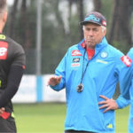 NAPLES SSC – Jeu de transition en 6 vs ( 4 + 2 ) par Carlo Ancelotti