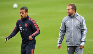 Read more about the article BAYERN MUNICH – Rondo : Transition(s) + Possession + Concentration